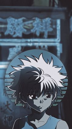 Killua By – Hunter x Hunter Killua, Hisoka, Anime Manga, Anime Guys, Anime Art, Hunter Anime, Hunter X Hunter, City Hunter, Anime Reccomendations