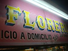 old mexican signage - Google Search