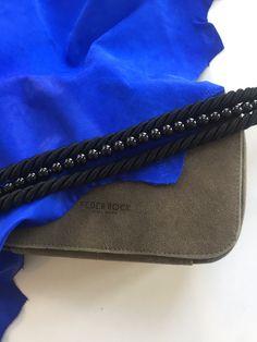 straps handmade bags deer leather Bavaria munich design luxury fashion