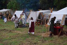 viking camp | FETE DE SAHURS, LES VIKINGS, 30-31 Août