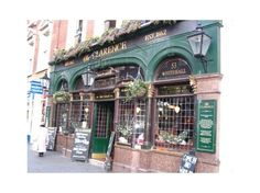 clarence pub london - Google Search