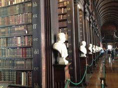 solving an art historical mystery, in the old Library Trinity College Long Room Trinity Library, Trinity College Dublin, Algebra Problems, Informative Essay, Old Libraries, Long Room, I Go To Work, Custom Writing, The Orator