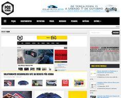 Site da Revista Pós-Venda - http://solutions4yb.com/solutions4yb-novo-site-pos-venda/