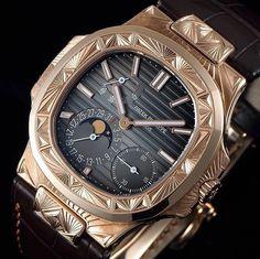 Top Luxury Watches | Patek Philippe