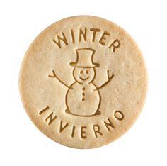 Dick & Jane Educational Snacks  English & Spanish Edition  Winter - Invierno