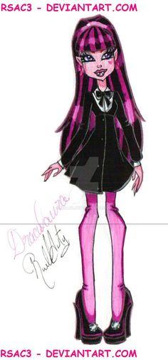 Cute D by Rsac3.deviantart.com on @DeviantArt