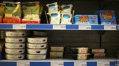 Unas 4.000 sustancias químicas se utilizan en los empaques de comida