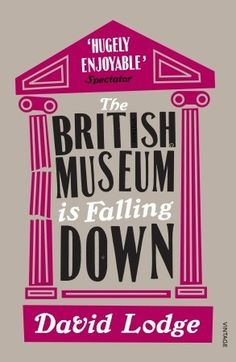 The British Museum Is Falling Down  is a brilliant comic satire of academia, religion and human entanglements. First published in 1965.