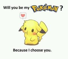 Pokemon pick up line | Pokemon | Pinterest | Pokemon Pick Up Lines ...