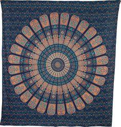 tapestry from Luna Bazaar