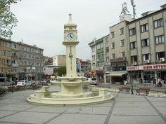 Reloj de Üsküdar Estambul #Estambul
