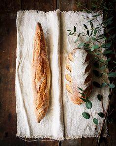 Artisan bread on instagram /becausegb/