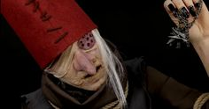 Watch This Makeup Artist Transform Into The Brewess From 'Witcher 3'