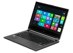 The Acer Aspire M5-481PT-6644 is a well-built ultrabook that offers solid performance and long battery life at a reasonable price. Its 14-inch touch-screen is ideal for Windows 8 users on the go. [4 out of 5 stars]