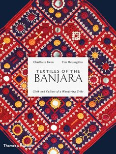 The Banjara,­ an ethnic group composed of semi-nomadic tribes found throughout the Indian subcontinent , are renowned for their highly colorful textiles. Embellished with mirrors, shells, and intricate embroidery, Banjara work displays a surprisingly modern aesthetic. Created to showcase embroidery skill, protect the owner from harm, and channel auspicious powers, the Banjara technique is unique in India and is a celebration of the strength of the women who practice it.This is the first…