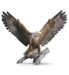 01009245  FREEDOM EAGLE