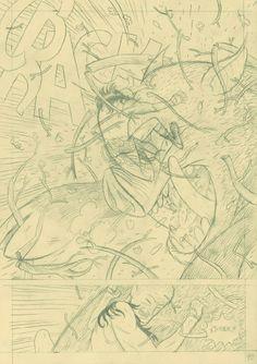 Página Las tripas de El Héroe - 02