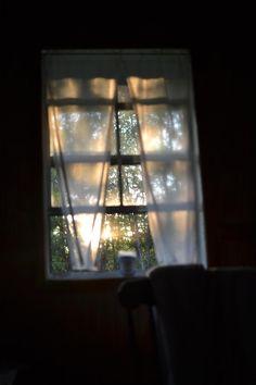 Einfache, nicht-beeindruckend... Morgen #licht. Das ist, wie ich es mag. facebookDOTcom/kurtwvs