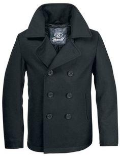Il tradizionale cappotto