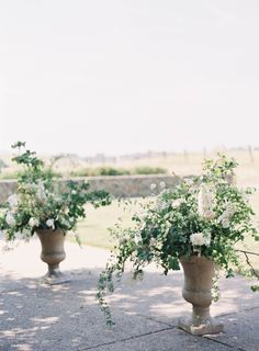 Jen Huang Carneros Inn Wedding Ceremony Design by Studio Mondine