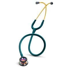 The 3M™ Littmann® Classic II Pediatric stethoscope is designed for long-lasting durability. It features a one-inch bell for an easier chest wall seal, stainless steel chest piece optimal...