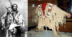 Native American Shirts, Native American Beadwork, Native American Tribes, Native Americans, Indian Male, Native Indian, Male Clothing, Bead Loom Bracelets, Beading Tutorials