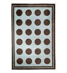 http://www.target.com/p/mohawk-brown-dot-rug-in-soft-aqua/-/A-13300779