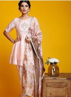 Indian wear # dhoti love# indo western look #
