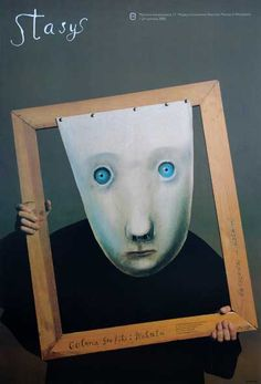art show - stasys eidrigevicius