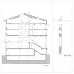 Gallery of Building Refurbishment in Pamplona / Alfonso Alzugaray - 16