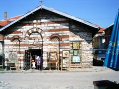 World Heritage Sites, House Styles, Pictures, Europe, Bulgaria, Vacations, Photos, Paintings