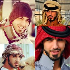 April 25, 2013   Dubai fashion photographer and actor Omar Borkan Al Gala has been revealed as one of three Emirati men deported from Saudi Arabia this month for being deemed too handsome.    The men were ejected from a festival in the conservative Gulf kingdom as authorities feared women could become attracted to them, it was reported.