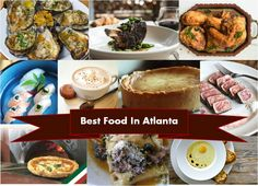 Best Food in Atlanta: 10 Dishes to Try Before You Die, including favorites from Antico Pizza, Miller Union, Seed Kitchen, Spice to Table, Umi Sushi & more.