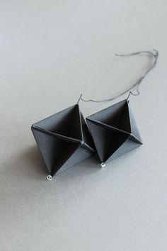 DIY Origami Modular Spinner | ludorn