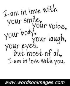 Love Quotes - Collections(25+ Pics)