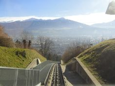 Hungerburg Funicular (Innsbruck, Austria): Address, Phone Number, Tickets & Tours, Tram Reviews - TripAdvisor