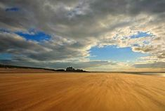 Brancaster Beach, Norfolk