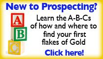 Gold Prospecting, Metal Detecting, Finding Yourself, Learning, Videos, Products, Soul Searching, Teaching, Education