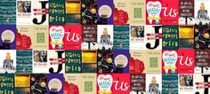 The Man Booker Prize Longlist for 2014 was announced today and we're excited to get reading!  What are your thoughts on the list?