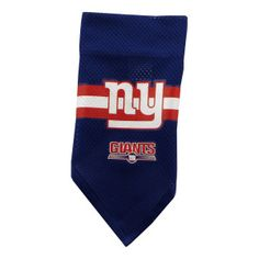 Giants bandana