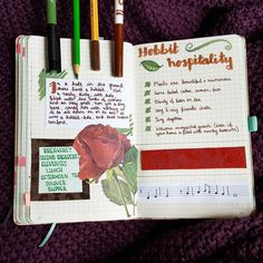 Lessons about welcoming guests from our furry-toed friends. The Hobbit, Bullet Journal, Journals, Friends, Amigos, Journal Art, Boyfriends, Journal, Writers Notebook