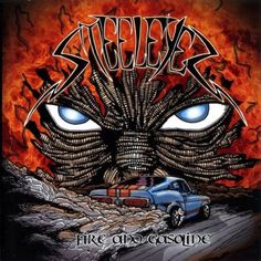 Steeleyes – Fire And Gasoline (2010) [MP3]