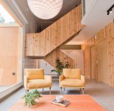 Divider, Loft, Bed, Kitchen, Furniture, Home Decor, Lofts, Cuisine, Stream Bed