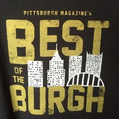 Best of the Burgh #pghpride
