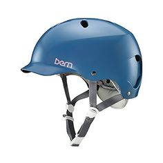 2017 Lenox EPS Summer Satin Indigo  ML -- See this great product. (This is an affiliate link and I receive a commission for the sales) #AdultSki Helmet