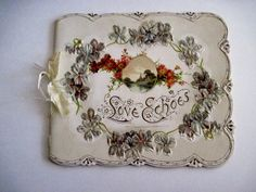 US $20.00 Used in Collectibles, Paper, Vintage Greeting Cards