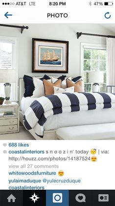 guest cottage beach house with classic coastal moore oyster shell the entire main floor is painted in this gentle color bedding was