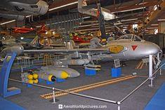 De Havilland Vampire, Helicopters, Venom, Planes, Air Force, British, Military, Airplanes, Plane