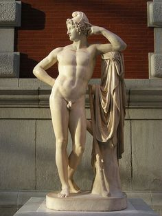 Antonio Canova. Paris. Metropolitan Museum of Art