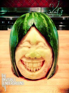smiling-watermelon